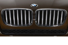 BMW NEW GENUINE X6 SERIES E71 FRONT GRILLE GRILL TITAN LINE SET LEFT+RIGHT SIDE