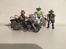 biker mice from mars figures
