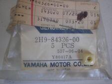 YAMAHA NOS XS1100 1979-1981 NUT, RIM FITTING SCREW  2H9-84326-00-00  #37