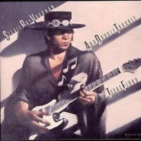 Vaughan, Stevie Ray, And Doubl - Texas Flood NEW CD