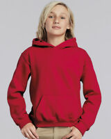 CHILDRENS SWEATSHIRT, Gildan Heavy Blend Unisex Kids Sweat GD57B (21 Colours)