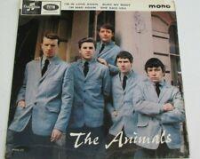 The Animals – The Animals 1965 UK EP R & B PLAYS EX LISTEN