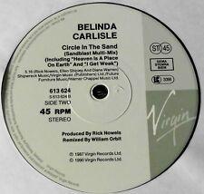 "UB 40 Impossible Love | Vinyl EX+ | 12"" Single, Label pressing errors.!"