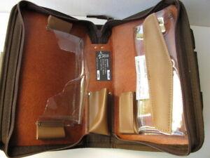 Jensen Tools Cordura Plus Coaxial Tool Case - 54-462 (Case Only, No Tools)