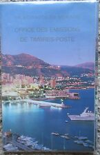 Monaco.Collectors Pack(1992/93)Selected Issues.U/M