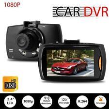 "2.7"" Vehicle HD 1080P Dash Cam Car Dashboard DVR Camera Video Recorder FZ"