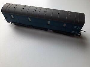 LIMA 305360W BR BLUE GUV PARCELS VAN M37926