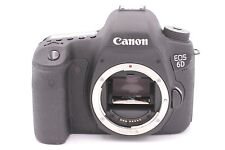 Canon EOS 6D 20,2 MP Digital SLR Camera solo corpo - CONTA SCATTI: 118