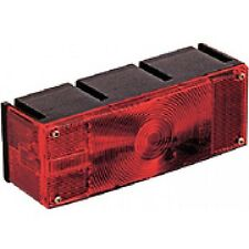 Optronics ST17RBP Boat Trailer Waterproof Low Profile Driver Side Tail Light ()
