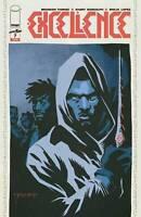 Excellence #7 Cvr A (2020 Image Comics) First Print Randolph Cover