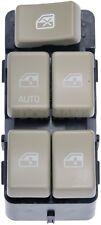 Door Window Switch fits 2001-2005 Pontiac Aztek  DORMAN OE SOLUTIONS