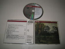 F.MENDELSSOHN/OCTET OP.20 & QUINTET OP.87(PHILIPS/420 400-2)CD ALBUM