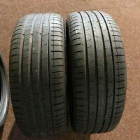 2x Pirelli P Zero * 245/45 R20 103W DOT 0319 7 mm Sommerreifen Runflat 20 Zoll