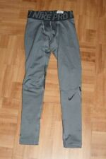 Nike Pro Hyperwarm Max Compression Mens Tights - Mens Size Small