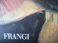 GIOVANNI FRANGI : CATALOGO DEL 1994