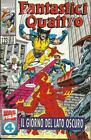 FANTASTICI QUATTRO n° 123 (Marvel Italia, 1995)
