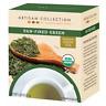 Green Tea Pan Fired   1/15 ct box  Farmer Brothers Artisan USDA Organic
