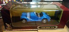 Road Signature 1:18 Scale 1940 BMW 328