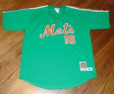 New York Mets Jersey Dwight Doc Gooden 1985 Mitchell & Ness Throwback 3XL 56