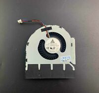 New CPU Cooling Fan 04W1576 For Lenovo ThinkPad W520 Laptop 4Wire 6Pin US