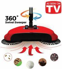Kleva Swifty Sweep Broom.  RRP: $59.99