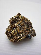 pierre de roche carbure de silicone couleur or