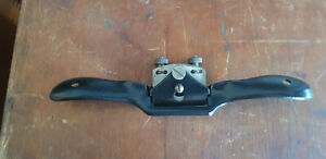 Vintage Stanley No.151 Spokeshave Made in England. Quality old tool