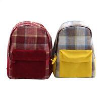 School Bag Bags For Women Women Backpack Handbag Shoulders Bags Canvas AA