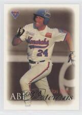 1995 Futera Australian Baseball Jon Deeble #89
