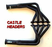 EXTRACTORS HEADERS HOLDEN HQ HJ HX HZ WB LS1 LS2 LS3 LSA CONVERSION 4-INTO-1