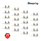 3392519 Dryer Thermal Fuse for Whirlpool & Kenmore Dryers by Beaquicy 20 Pack  photo