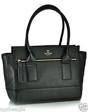 Kate Spade Bag WKRU2649 New York Southport Avenue Oden Black Agsbeagle