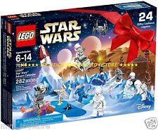 RETIRED PR. CON. - LEGO 75146 STAR WARS™ CALENDARIO DELL'AVVENTO ADVENT CALENDAR