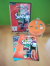 DIE SIMS 2 OPEN FOR BUSINESS PC /DVD-ROM