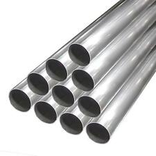 """Stainless Works 3"""" 304 Stainless Steel OD Tubing .049 Wall"""