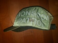 New Era X Sbtg Surplus For Asics Gel Lyte III Monsoon Patrol Short Brim Hat Cap