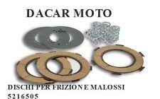 5216505 DISCHIPER FRIZIONE MALOSSI VESPA PX 80 2T