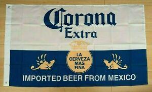Corona Beer Flag 3x5 ft Banner Cerveza