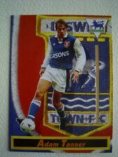 Merlin 1994 Premier League Trading Card Adam Tanner Ipswich Town  No38 (ef1)