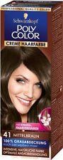Schwarzkopf Women's Brown Hair Colourant Sets/Kits