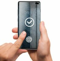 Protector de Pantalla para Samsung Galaxy S10 Plus protectores mate dipos