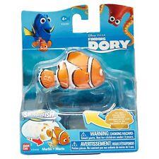 Finding Dory Marlin SwiggleFish Toy Clown Fish Figure Brand New & Sealed