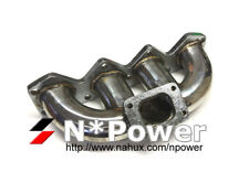 EXHAUST TURBO MANIFOLD SS for MAZDA MX-5 ROADSTER NA 1.6L DOHC B6 1989-1993
