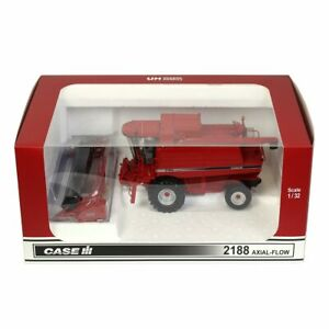 1/32 High Detail Case IH 2188 Axial Flow Combine with Grain Head, Precision Like