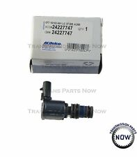 ACDelco GM Original Equipment 24227747 5L40 5L40E PWM TCC solenoid 99-up 74418EN