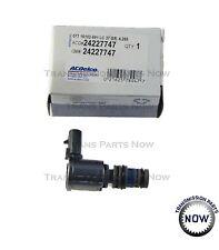 ACDelco GM Original Equipment 24227747 5L40 5L40E PWM TCC solenoid 99-up 74418EN