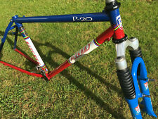 Ritchey P-20 MTB Rahmen Rock Shox SID retro Ringle XTR Grafton Yeti Kooka Fat