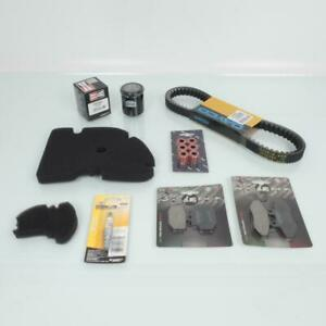 Kit révision entretien RMS scooter Piaggio 300 Vespa GTS 2010-2013 NC Neuf