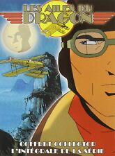Les Ailes du dragon - Coffret 3 DVD - NEUF