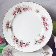 Royal Albert Lavender Rose dinner plate / salad plate / please choose which reqd